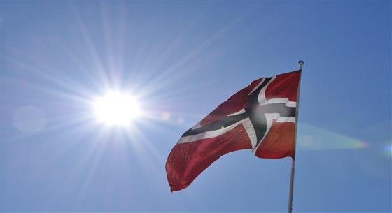 截止2017年底挪威累计光伏装机近45兆瓦