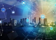 到2020年全球物联网支出达1.3万亿美元