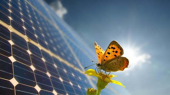 非洲开发银行重点发展10吉瓦太阳能项目