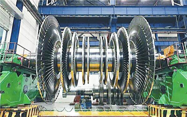 我国自主三代核电