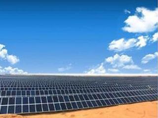 山西省将再建2859座光伏扶贫村级电站