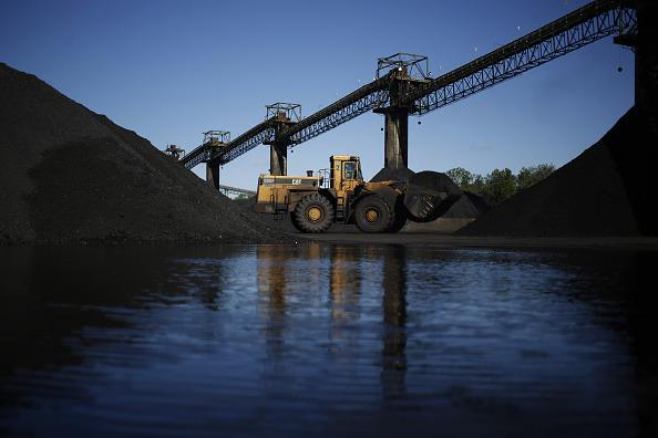 煤炭产量增长 印度电厂仍出现库存短缺