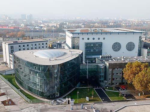 北欧化工扩张瑞典创新中心电气实验设施