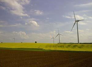 RES将在澳大利亚建设429兆瓦风电场