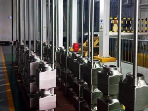 华龙一号全球首堆示范工程控制棒驱动机构通过出厂验收