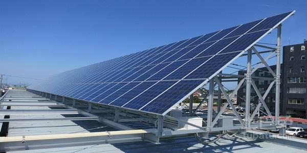 全球最大高效光伏电池制造基地投产