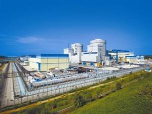 海南昌江核电站推进二期扩建工程前期工作