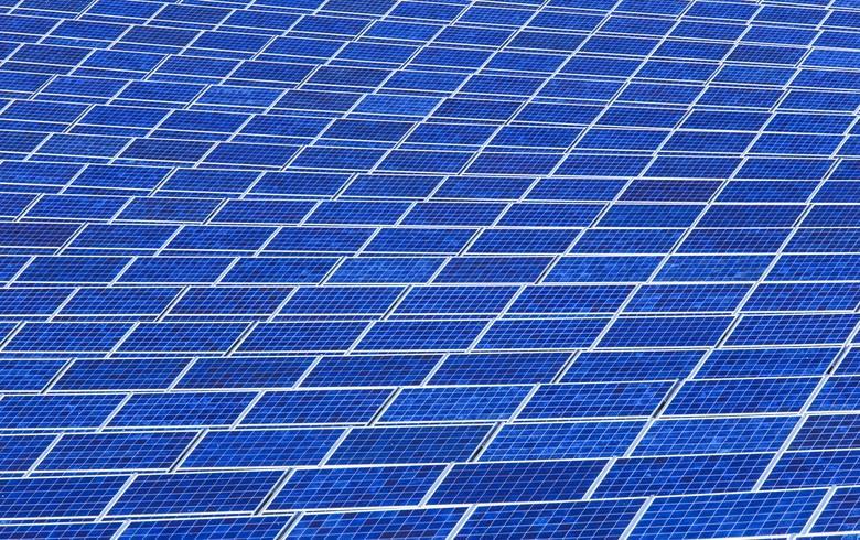 台湾地区2年部署1.52吉瓦太阳能目标恐难实现