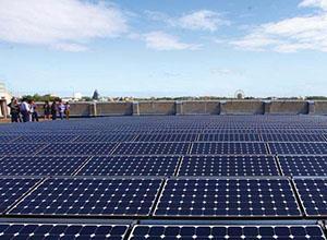 越南达农批准建设4840万美元太阳能项目
