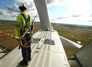 新南威尔斯州批准建设澳大利亚最大风电场