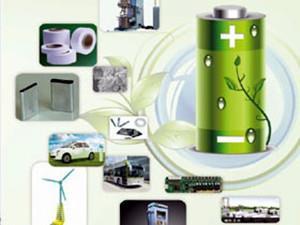 """""""十三五""""末宁德锂电新能源产业规模将超1000亿元"""