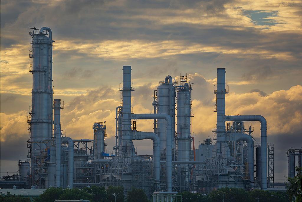 价格高于预期 中石化拟5月削减40%沙特原油进口量