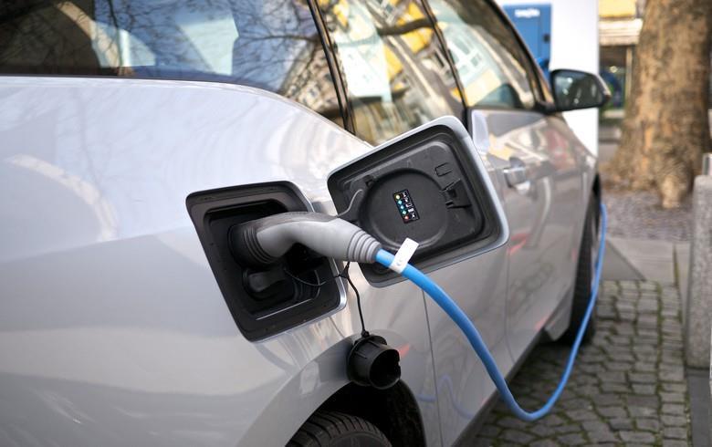 2017年全球电动汽车销量109万辆 同比增57%
