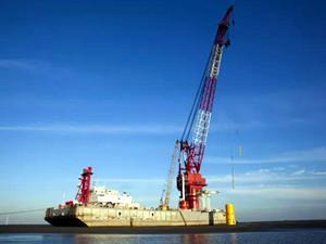 龙源振华中标华南地区首个海上风电项目