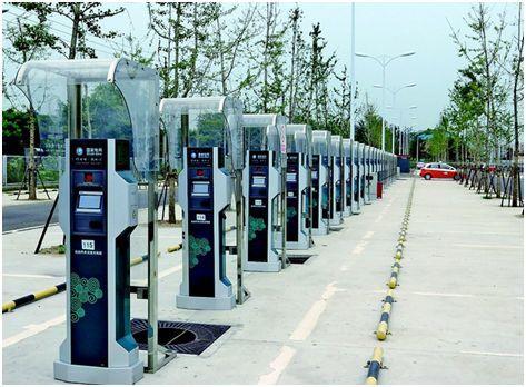 浙江电力拟到2020年建设公共充电桩逾5000个