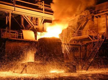 宝钢预计今年中国钢铁需求同比下降