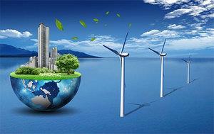 三峡集团将投180亿在天津建海上风电项目