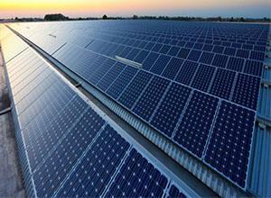 印度古吉拉特邦批准5GW太阳能公园项目