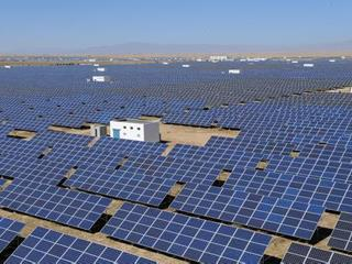 南方能源监管局异地光伏扶贫项目迈出关键一步