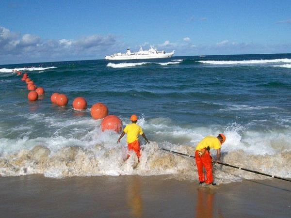 首条直连南非-巴西-美国海底光缆将于2020年投产