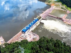 三峡集团在巴西投资水电站项目全部实现商业运营