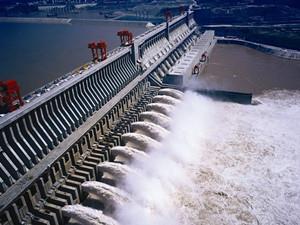 巴基斯坦尼勒姆杰勒姆水电站正式投入运营发电