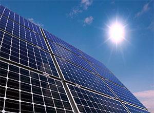 海德拉巴将成为印度太阳能项目冠军