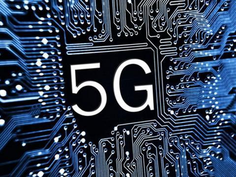 海南首次展示5G互联网应用