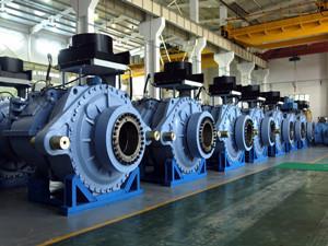 重齿风电成功中标龙源电力风电运维项目三个包段