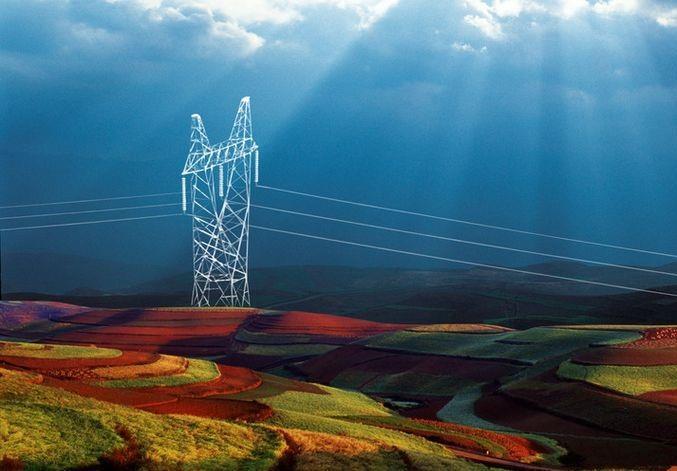 一季度宁夏电网外送新能源电量创同期历史新高