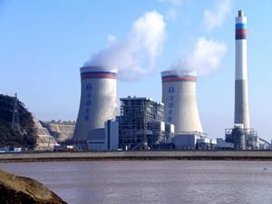浙江火电承建的印尼卡丁项目建设主体安装正式开工