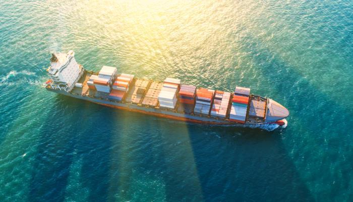 170多个国家同意到2050年将航运排放量减半