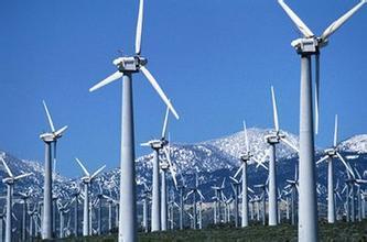 能源局:鼓励分散式风电项目投资