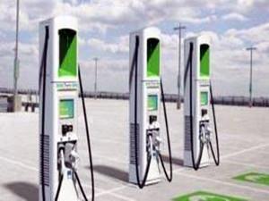 大众旗下公司联合4家供应商打造4款电动车充电站