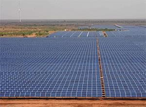 RGS能源获太阳能电池制造合作伙伴