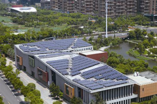 浙江乐清屋顶光伏电站补贴已累计发放373万元