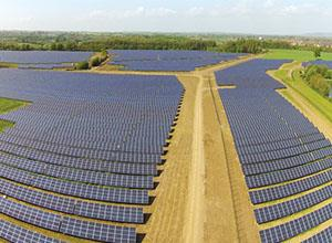 Univergy将开发越南44.4MW太阳能项目