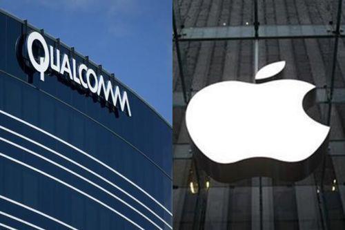与苹果交恶利润大降 高通拟通过大裁员削减成本