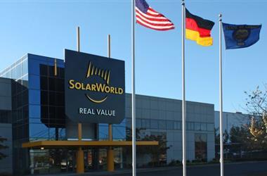 从贸易战到一家亲 SunPower收购SolarWorld Americas