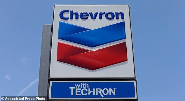 石油巨头雪佛龙两名高管在委内瑞拉被捕