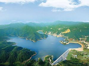 黑龙江省首座大型抽水蓄能电站项目全面复工