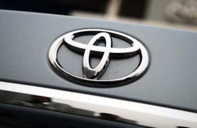 安全气囊存隐患,丰田将召回31万辆汽车