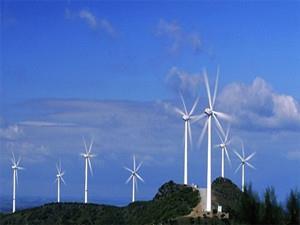黑龙江省批复核准两项风电项目 总装机达99MW