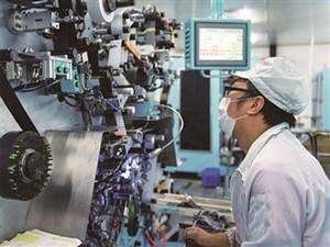 清华大学新型锂电池陶瓷材料项目落户盱眙