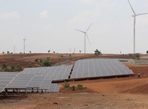 尚德确认为印度提供光伏项目组件