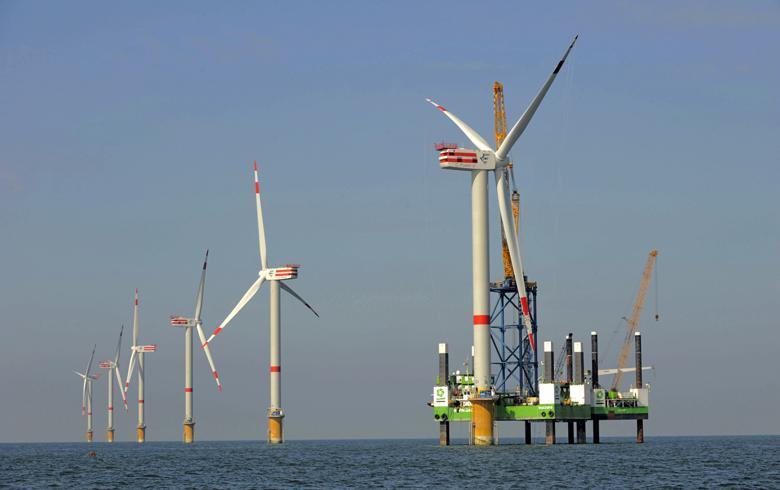 比利时计划将其北海风电开发区扩大一倍
