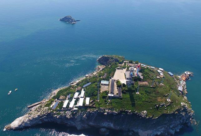 电网技术突破改善海岛能源生态