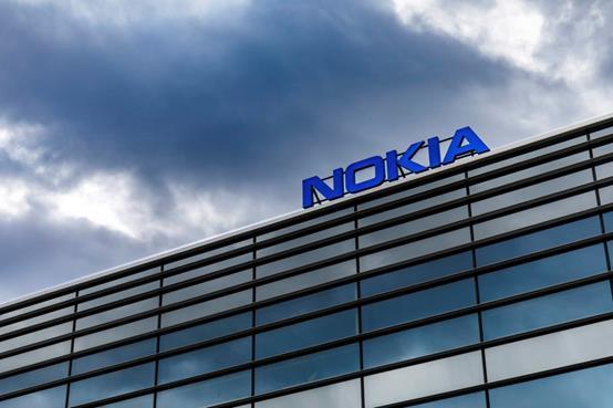 业务疲软 诺基亚第 1 季度亏损 3.51 亿欧元