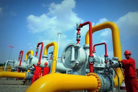 发改委加快建设天然气储备调峰市场机制