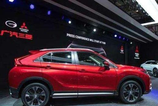 广汽三菱今年一季度销量3.83万辆 同比增48%